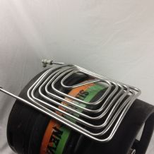 Cask Cooling Saddle (9 Gallon)